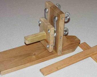 Meyer Rope Machine Replica