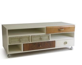 Drawers Furniture - by Benjamin Mangholz