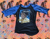 ON SALE** RARE Vintage Michael Jackson Baseball T Shirt