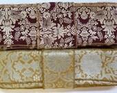 Vintage Sari borders, SR89
