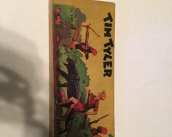 adventures of tim tyler paperback book 1934