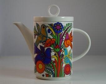 Villeroy & Boch Acapulco Teapot / Coffee Pot