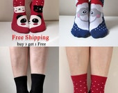 GIFT SET Free Shipping and buy 3 get 1  Free Socks