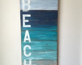 BEACH - Coastal Decor