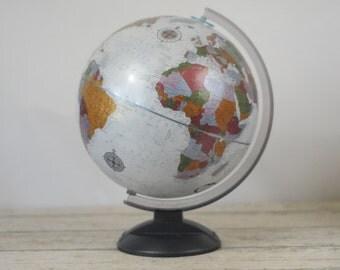 Replogle Platinum Classic Series Topographical 12 inch Raised Relief World Globe