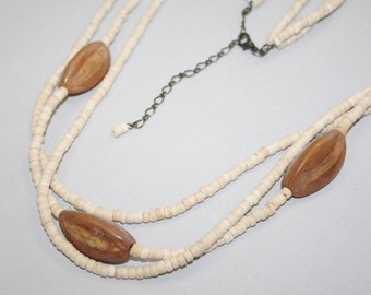 Nature Necklace 90-100cm Product no.: 830-58