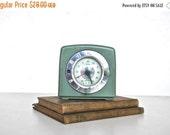 ON SALE Vintage Intermatic Clock