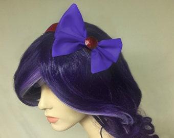 Sailor Mars Bow Headband