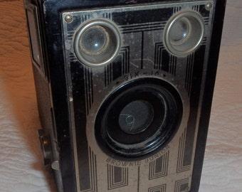 Kodak Brownie Junior Box Camera