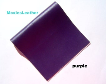 purple  leather skins  - purple  leather supplies - leather skin wholesale - caramel  leather hide -caramel  leather pieces - -
