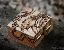 Dragon Trinket Box