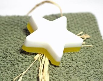 Twinkle Twinkle Little Star kid Soaps - Children Soap  Party Favors - Birthday