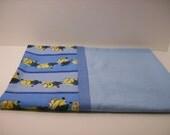 Pillow Case for Minion Fan