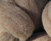 Cormo Roving - Sand 1 lb