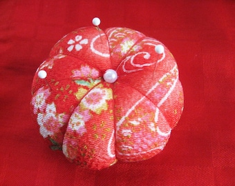 On sale,10%off,Pin Cushion #11