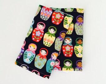 Suckpads for the Baby Carrier Matryoshka | Babywearing | Matryoshka | Russian doll | Suckpads