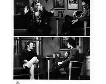 Comedy Central Photo (Sam Kinison, Robert Wuhl, Paul Provenza)