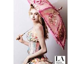 Fairy umbrella
