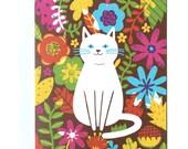 Happy Cat Card