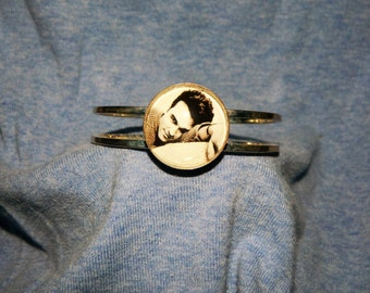 The Smiths Morrissey Bracelet