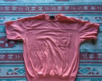 Vintage 80's Style Short Sleeve T-Shirt