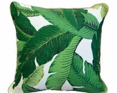 BAHAMA PALM Indoor/ Outdoor Cushion