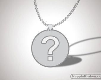 Super Secret Mystery Prize