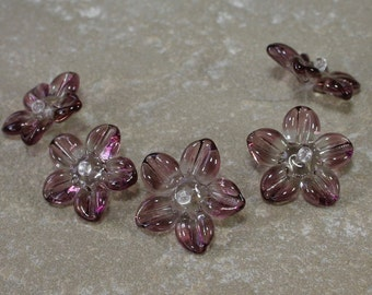 Blossom Beads set of 5