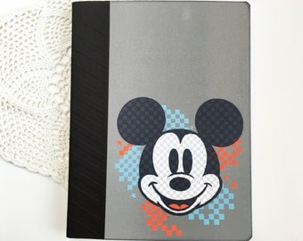Mickey Mouse journal, notebook, composition notebook