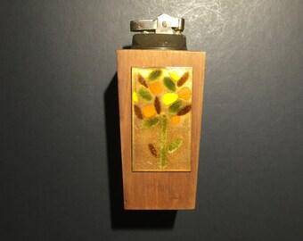 Vintage Table Lighter