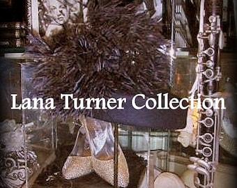 Vintage Camera from movie star Lana Turner