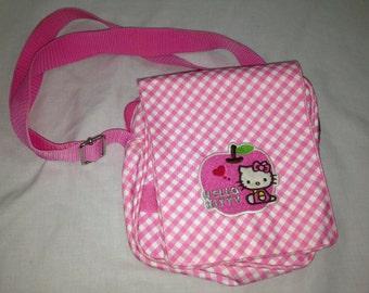 hello kitty bag/purse