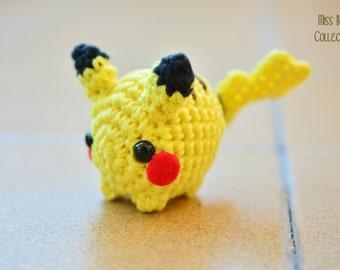 Pikachu pokemon Tsum Tsum