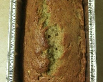 Banana Bread Loaf (2 Loaf)