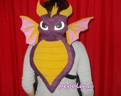 Spryo the Dragon Backpack