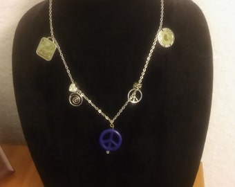 Peace and Harmony Necklace