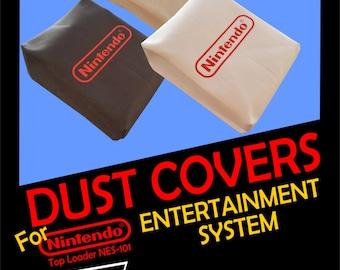 Nintendo 101 top loader