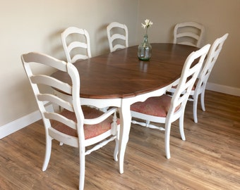 Furniture Painting ~ Custom Painting ~ Painted Distressed Furniture ~ Refinished Furniture ~ Refinish Cabinets
