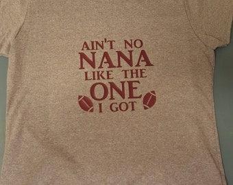 Ain't No NANA Like the One I Got