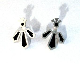 Deco Earring Jackets