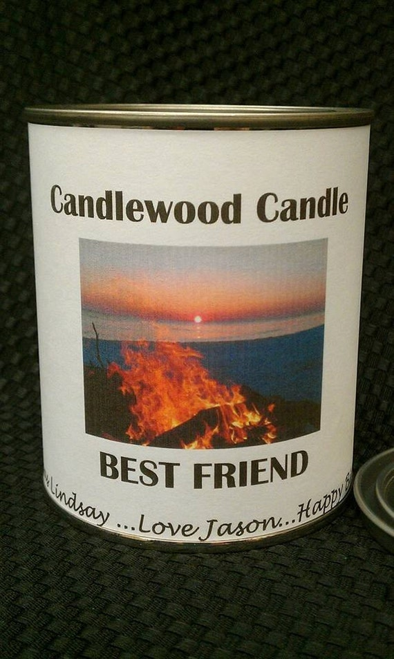 BEACH BONFIRE -PERSONALIZED Gift, Gift for anyone, Custom Gift, Send your message, Free Shipping in United States