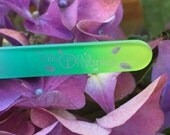 Nail File - Nail Care - Glass Nail File - Gifts Under 15 - Manicure Kit - Stocking Filler - Stocking Stuffer - Gift for Her - Nails