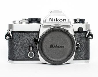 Nikon FM Body