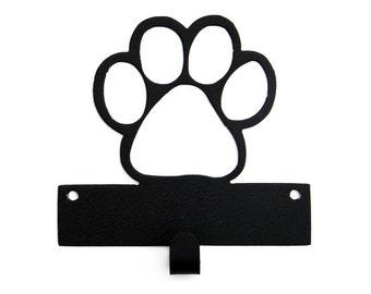 Dog Leash Holder | Dog Leash Hanger | Dog Leash Hook | Kaktos Rose |