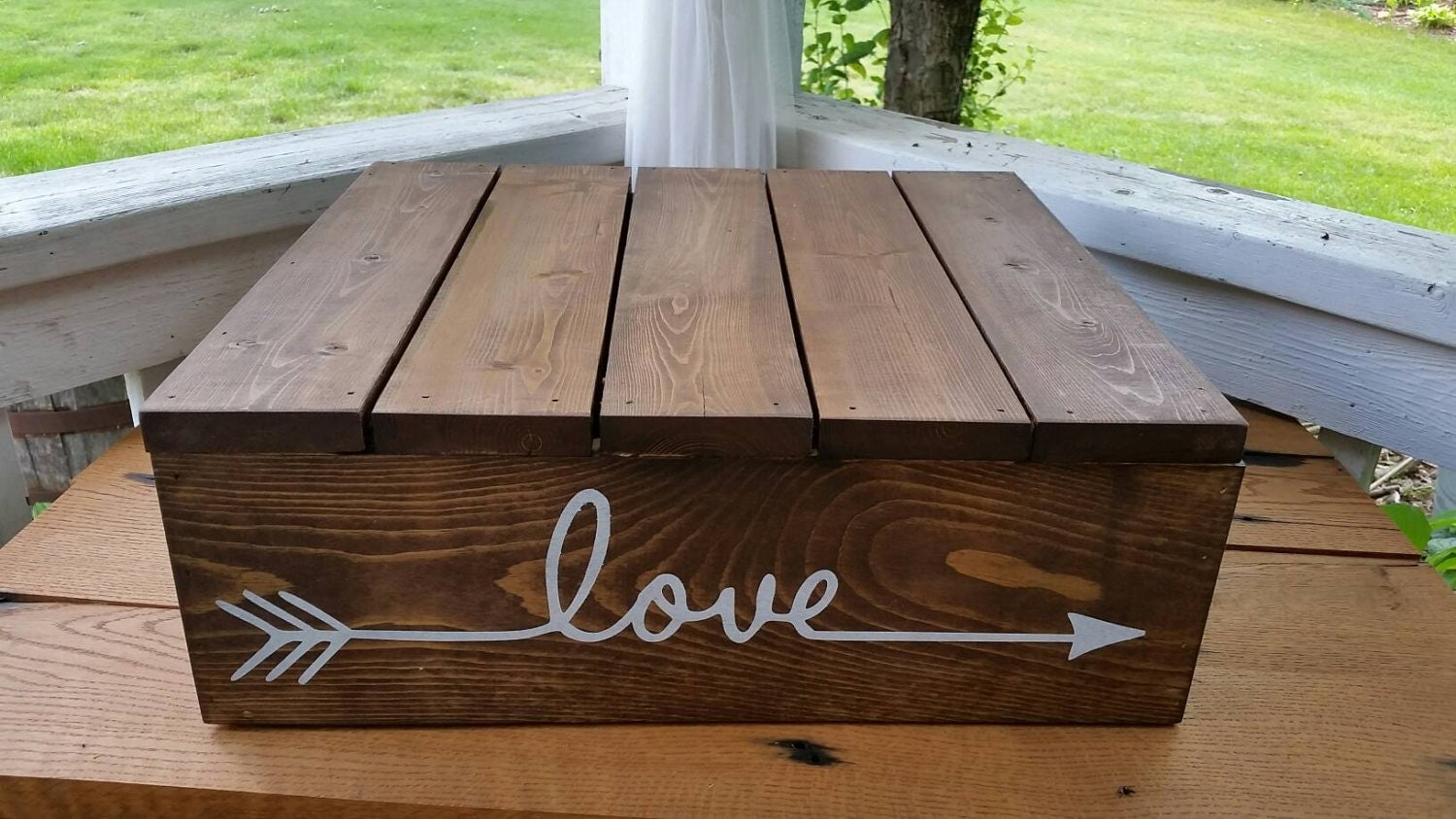 Rustic Wedding Wood Cake Stand: Rustic Cake Stand Custom Cake Stand Rustic Wedding Box Cake