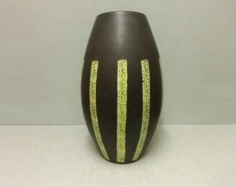 Dümler & Breiden XXL floor vase 50s J.