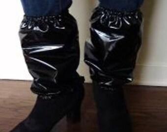 Rain Cuffs/pant cuff covers