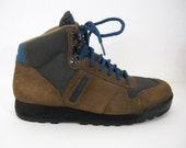Retro LL Bean Hiking Boots // Women's Size 8