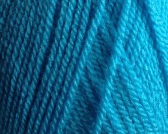 Stylecraft Special DK yarn 100g ball - Turquoise