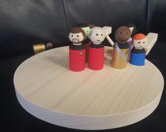 Star Trek, Star Trek New Generation,Enterprise, SALE!!,Spaceship, Kids Toy, Star Trek Beyond,Toy, Star Trek Collectors, Wooden Toy, Kids Toy